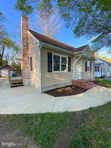 316 Carter Avenue, DENTON, MD 21629 (MLS #MDCM125428) :: Maryland Shore Living | Benson & Mangold Real Estate