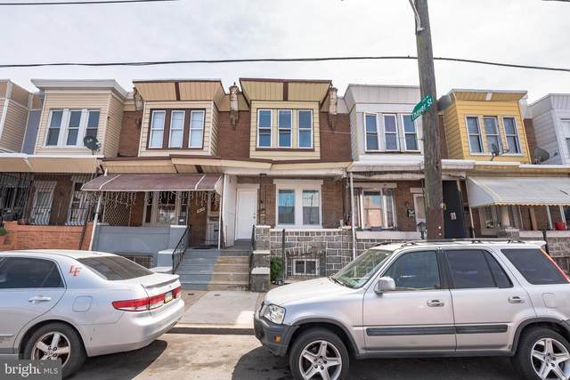 3351 N American Street, PHILADELPHIA, PA 19140 (MLS #PAPH1011672) :: Kiliszek Real Estate Experts