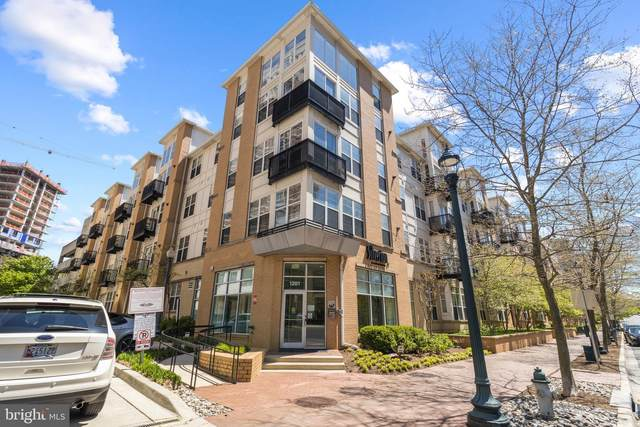 1201 East West Highway #104, SILVER SPRING, MD 20910 (#MDMC755598) :: Corner House Realty