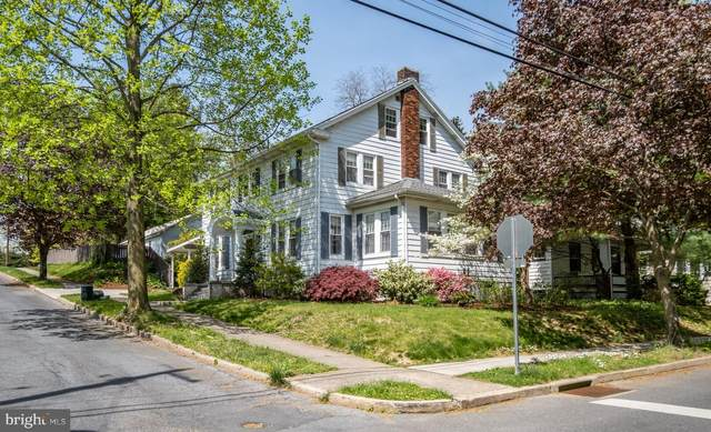 1700 High Street, CAMP HILL, PA 17011 (#PACB134398) :: TeamPete Realty Services, Inc
