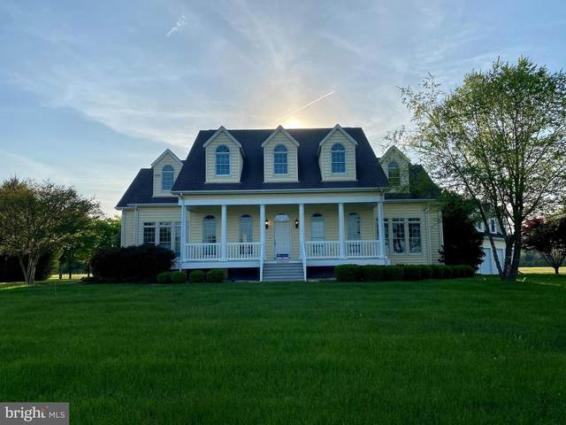 13600 Carriage Ford Road, NOKESVILLE, VA 20181 (#VAPW521124) :: Jacobs & Co. Real Estate