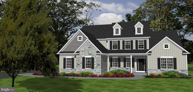 0 Seidels Run, LEESPORT, PA 19533 (#PABK376730) :: Jason Freeby Group at Keller Williams Real Estate