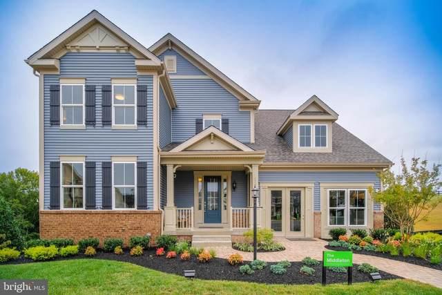 161 Hibiscus Drive, STAFFORD, VA 22554 (#VAST231802) :: The Riffle Group of Keller Williams Select Realtors