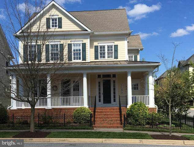 11373 Liberty Street, FULTON, MD 20759 (#MDHW293820) :: The Riffle Group of Keller Williams Select Realtors