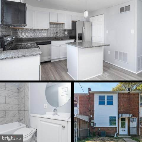 3234 Tartarian Court, BALTIMORE, MD 21227 (#MDBC527238) :: Dart Homes
