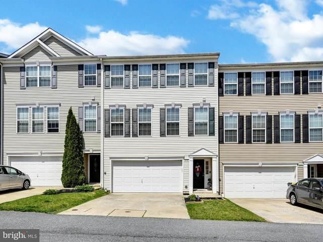 2272 Golden Eagle Drive #90, YORK, PA 17408 (#PAYK157350) :: Liz Hamberger Real Estate Team of KW Keystone Realty