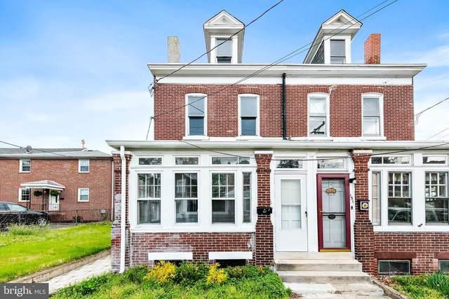 171 Norman Avenue, ROEBLING, NJ 08554 (MLS #NJBL396482) :: The Sikora Group