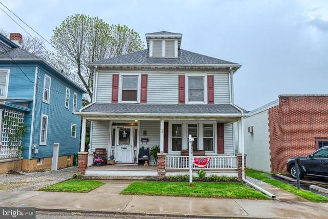 230 Poplar Street, HANOVER, PA 17331 (#PAYK157352) :: The Dailey Group