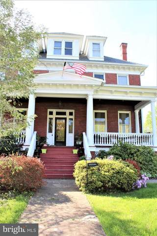 671 National Highway, LAVALE, MD 21502 (#MDAL136858) :: Corner House Realty