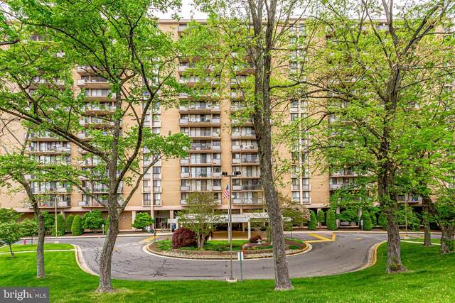 6100 Westchester Park Drive Tr26, COLLEGE PARK, MD 20740 (#MDPG604686) :: John Lesniewski | RE/MAX United Real Estate