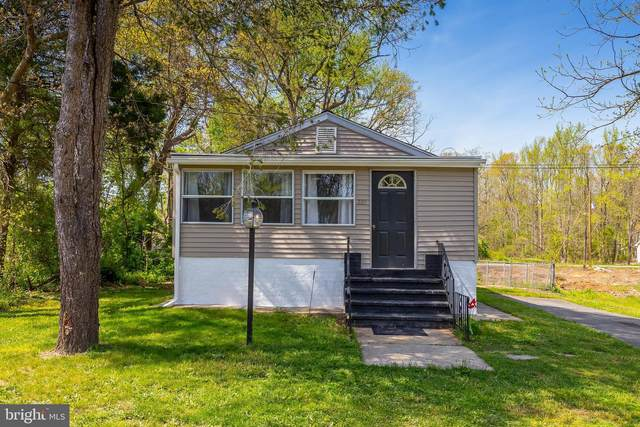 225 Mckinley Avenue, GLASSBORO, NJ 08028 (#NJGL274756) :: Keller Williams Real Estate
