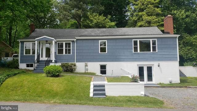 1554 N Harbor Boulevard, ST LEONARD, MD 20685 (#MDCA182550) :: McClain-Williamson Realty, LLC.