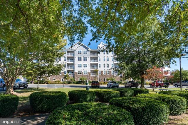 700 Cattail Cove #308, CAMBRIDGE, MD 21613 (MLS #MDDO127320) :: Maryland Shore Living | Benson & Mangold Real Estate