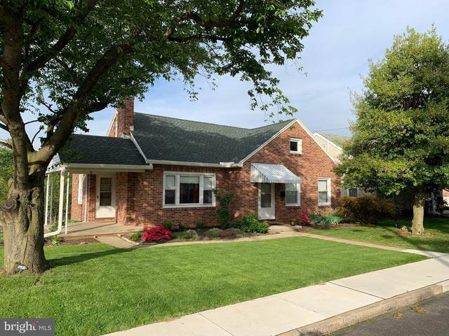 437 W Maple Street, DALLASTOWN, PA 17313 (#PAYK157360) :: The Joy Daniels Real Estate Group
