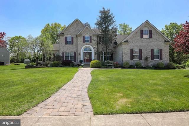 6 Emerson Lane, HAINESPORT, NJ 08036 (#NJBL396492) :: Jason Freeby Group at Keller Williams Real Estate