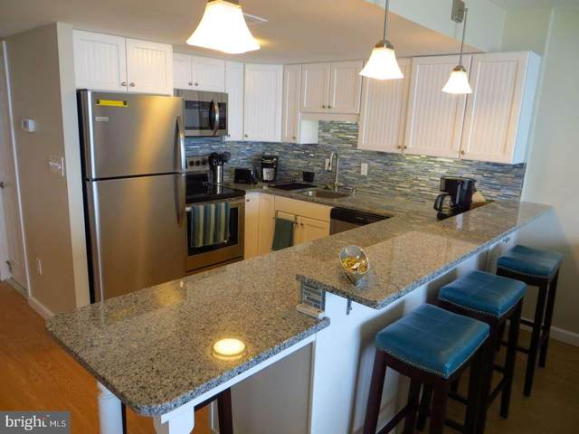 11100 Coastal Highway #906, OCEAN CITY, MD 21842 (#MDWO122052) :: Corner House Realty