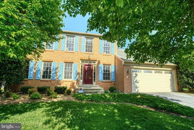 5363 Sequoia Farms Drive, CENTREVILLE, VA 20120 (#VAFX1197114) :: Jacobs & Co. Real Estate