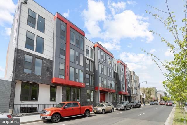 1028 Bladensburg Road NE #47, WASHINGTON, DC 20002 (#DCDC519300) :: Bruce & Tanya and Associates