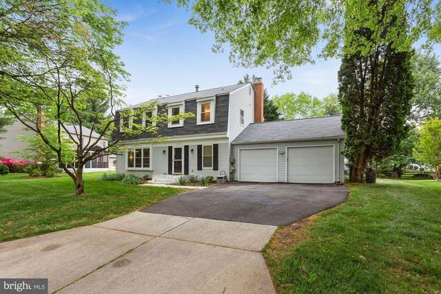 11204 Freas Drive, NORTH POTOMAC, MD 20878 (#MDMC755630) :: The Riffle Group of Keller Williams Select Realtors