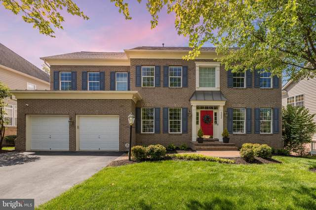 43820 Riverpoint Drive, LEESBURG, VA 20176 (#VALO437070) :: ExecuHome Realty