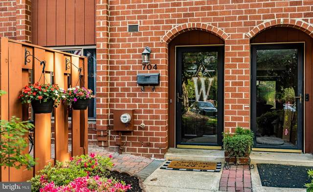 704 Worthington Drive, EXTON, PA 19341 (#PACT535008) :: ExecuHome Realty