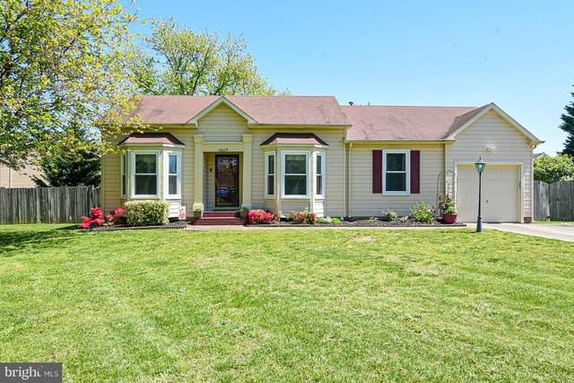 10629 Lovett Drive, FREDERICKSBURG, VA 22407 (#VASP230988) :: Colgan Real Estate