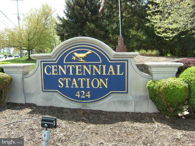10408 Centennial Station #10408, WARMINSTER, PA 18974 (#PABU526052) :: REMAX Horizons