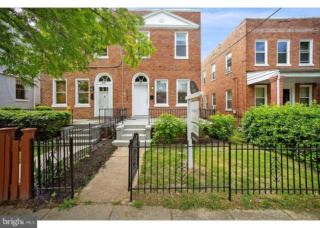 520 Sheridan Street NW, WASHINGTON, DC 20011 (#DCDC519302) :: Bruce & Tanya and Associates