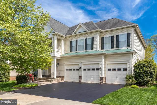 43813 Riverpoint Drive, LEESBURG, VA 20176 (#VALO437076) :: ExecuHome Realty