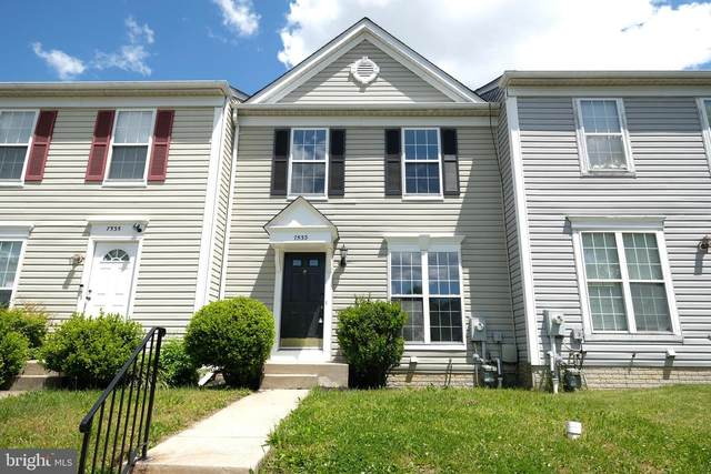 7533 Maury Road, BALTIMORE, MD 21244 (#MDBC527260) :: The Matt Lenza Real Estate Team