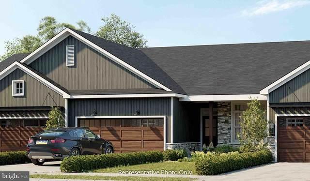 794 Aurora Drive #367, MECHANICSBURG, PA 17055 (#PACB134406) :: CENTURY 21 Home Advisors