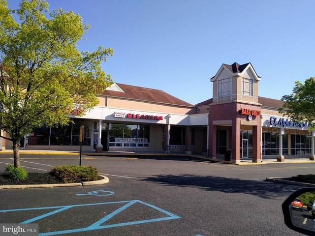 2103 Branch Pike, CINNAMINSON, NJ 08077 (#NJBL396506) :: Holloway Real Estate Group