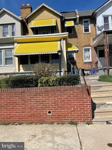 1009 E Price Street, PHILADELPHIA, PA 19138 (#PAPH1011744) :: ROSS   RESIDENTIAL