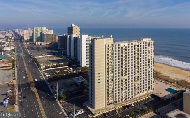 9400 Coastal Highway #1002, OCEAN CITY, MD 21842 (#MDWO122058) :: Atlantic Shores Sotheby's International Realty