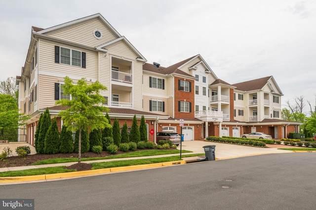 15120 Heather Mill Lane #401, HAYMARKET, VA 20169 (#VAPW521146) :: Jacobs & Co. Real Estate