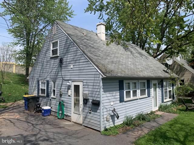 379 Aspen Street, MIDDLETOWN, PA 17057 (#PADA132768) :: The Joy Daniels Real Estate Group