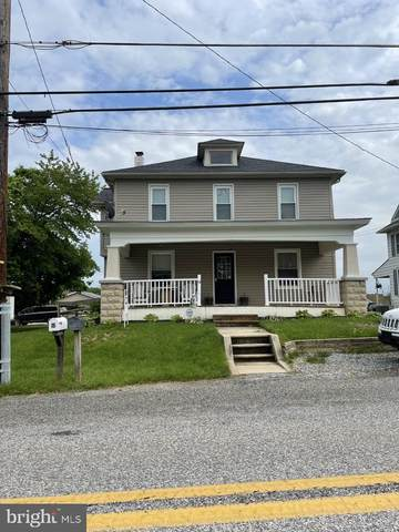 54 Mill Street, STEWARTSTOWN, PA 17363 (#PAYK157380) :: Flinchbaugh & Associates