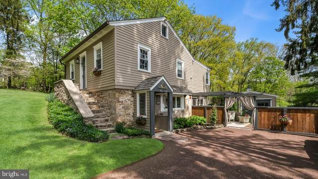 2922 N Sugan Road, NEW HOPE, PA 18938 (#PABU526066) :: ROSS | RESIDENTIAL