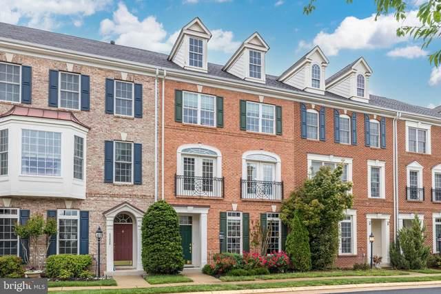 42440 Redstone Terrace, BRAMBLETON, VA 20148 (#VALO437090) :: Arlington Realty, Inc.