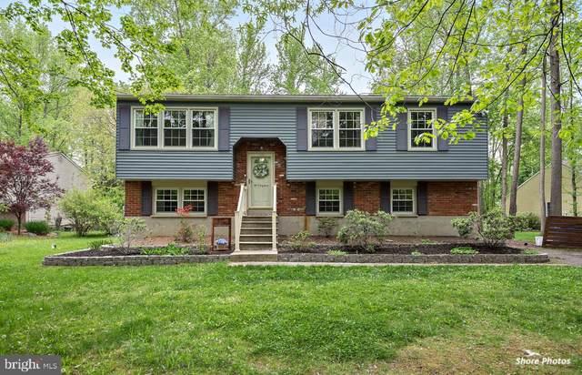18 Virginia Trail, MEDFORD, NJ 08055 (#NJBL396518) :: Ramus Realty Group