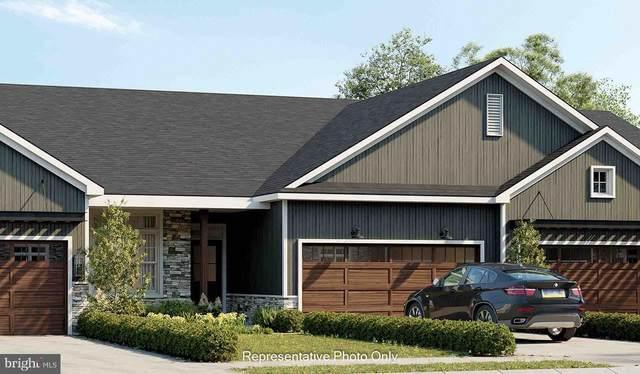 792 Aurora Drive Drive #368, MECHANICSBURG, PA 17055 (#PACB134418) :: CENTURY 21 Home Advisors