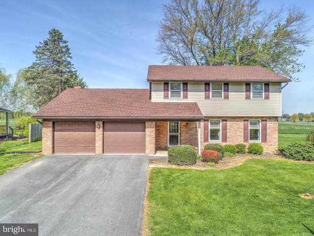 770 Westover Drive, LANCASTER, PA 17601 (#PALA181358) :: The Joy Daniels Real Estate Group