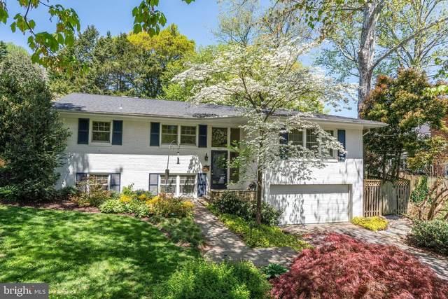 5603 Jordan Road, BETHESDA, MD 20816 (#MDMC755656) :: Murray & Co. Real Estate