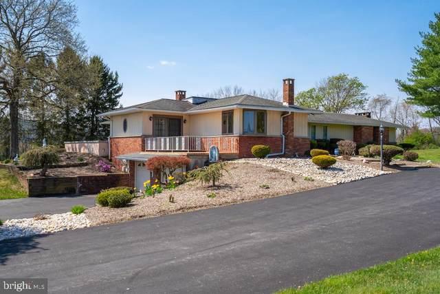 2307 Mahoning Drive E, LEHIGHTON, PA 18235 (#PACC117638) :: Murray & Co. Real Estate