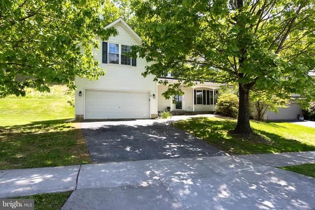 804 Windridge Lane, DOWNINGTOWN, PA 19335 (#PACT535026) :: BayShore Group of Northrop Realty