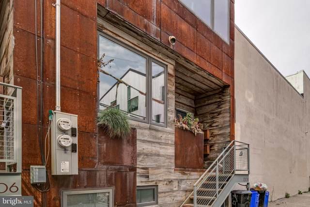 1308 N Hope Street B, PHILADELPHIA, PA 19122 (#PAPH1011804) :: Jim Bass Group of Real Estate Teams, LLC