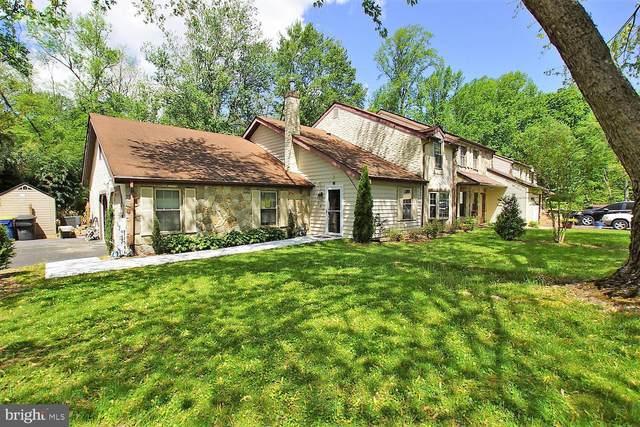 337 Pine Valley Road, DOVER, DE 19904 (#DEKT248384) :: Bright Home Group