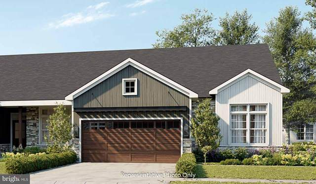 790 Aurora Drive #369, MECHANICSBURG, PA 17055 (#PACB134422) :: The Heather Neidlinger Team With Berkshire Hathaway HomeServices Homesale Realty