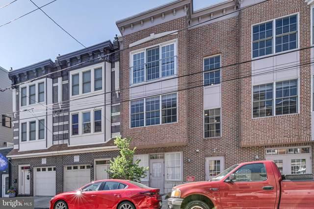 714 Bainbridge Street #1, PHILADELPHIA, PA 19147 (#PAPH1011808) :: The Lux Living Group