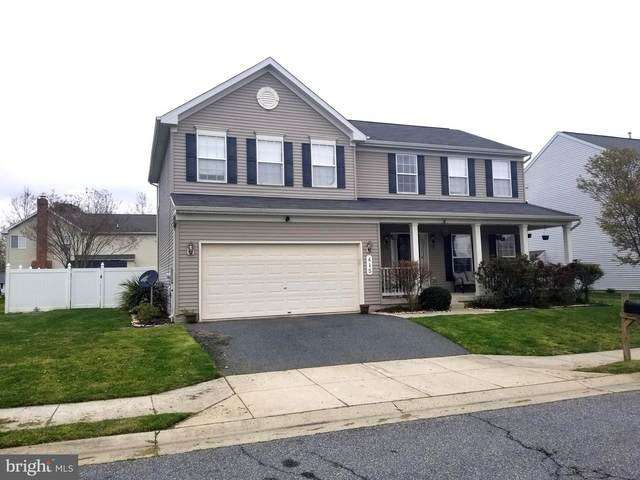 415 Pacific Avenue, CAMBRIDGE, MD 21613 (MLS #MDDO127324) :: Maryland Shore Living | Benson & Mangold Real Estate
